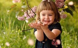 Весенняя аллергия: что вызывает поллиноз у ребенка