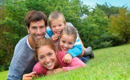 Отношения с папой: почему они так важны для воспитания счастливого ребенка