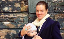 Поэтесса Вера Полозкова: трогательно о том, как это — растить ребенка