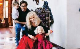 Очаровательным детям Пугачевой и Галкина исполнилось три года