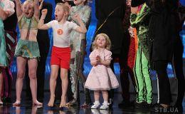 «Україна має талант. Діти» — каким был большой финал шоу