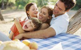 10 полезных вещей для семейного похода и пикника