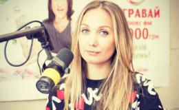 Певица Евгения Власова вспомнила детство