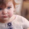Во Всемирный день вышиванки пройдут трогательные акции для детей