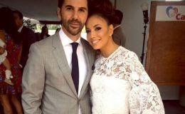Отчаянная домохозяйка Ева Лонгория вышла замуж: подробности свадьбы