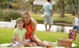 На пикник с ребенком: 6 простых правил подготовки