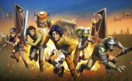 9 интересных фактов о мультфильме «Звёздные Войны: Повстанцы» к празднику