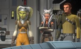 Второй сезон мультсериала «Звёздные войны: Повстанцы»: что нового?