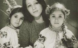 Как звезды поздравили своих мам с Днем матери