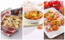 4 блюда с кабачками, которые понравятся детям