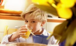 Понос у ребенка: что можно есть и пить после болезни