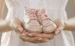 5 секретов, как правильно выбрать первую обувь