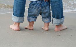 Как не допустить плоскостопие у ребенка. Простая профилактика