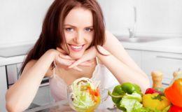 Обязательно ешьте эти продукты, чтобы родить здорового ребенка!