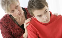 У ребенка экзамен: как успокоиться маме