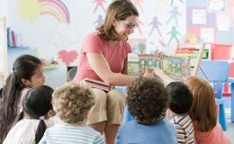 Что делать, если ребенок в детском саду боится рассказывать стихи