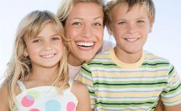Разговор по душам: 50 вопросов ребенку, которые помогут его понять