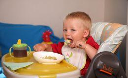 Чем кормить ребенка для укрепления иммунитета весной?