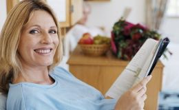 Что почитать будущей маме: 7 полезных книг для беременной