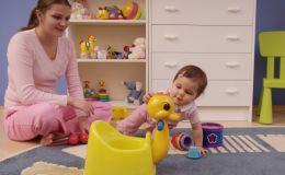 Приучаем ребенка к горшку за месяц: 5 шагов