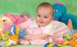 Топ-5 развивающих игрушек на лето для ребенка