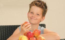 Почему яблоки нужно есть каждый день