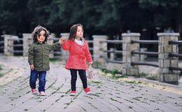 Кино для юных зрителей: в Украине стартует 3-й «Чилдрен Кинофест»