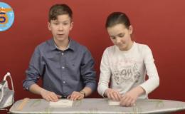 Как объяснить ребенку принцип работы гироскопа: познавательное видео