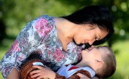 Спокойная мама: 5 способов снизить уровень стресса