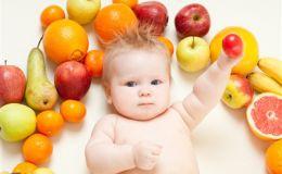 5 блюд с ягодами и фруктами для детей: рецепты с ФОТО!