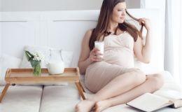 Напитки для беременной — сколько и что пить в жару?