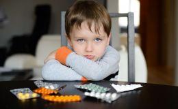 Как давать антибиотики ребенку: соблюдайте 3 главных правила!