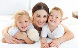 Дополнительный отпуск для мам: продолжительность и кому положен