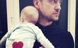 Джастин Тимберлейк рассказал о курьезах отцовства