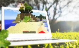 Как сделать омлет в стиле Minecraft: забавное видео