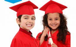 Празднуем конец учебного года в городе профессий для детей Kидландия!
