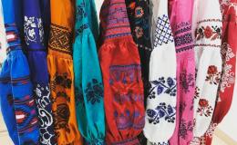 День украинской вышиванки: 7 интересных фактов
