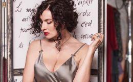 Надежда Мейхер выпустила новую коллекцию одежды