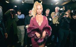 Дочка Бейонсе позирует в блузке от Gucci за 300 долларов