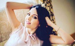 Как Ангелина Завальская выглядит после рождения дочери