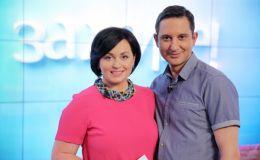 СТБ представляет новый формат и нового ведущего ток-шоу «За живе!»