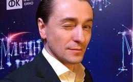 Сергей Безруков впервые стал отцом