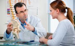 Беременность: что делать, если болит шея и спина