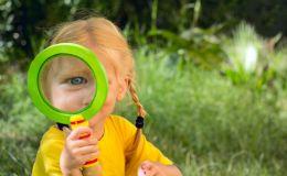 5 правил: как уберечь ребенка от клещей