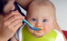 3 правила успешного прикорма ребенка
