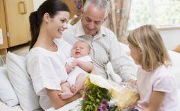 Комплект на выписку: какая одежда необходима новорожденному