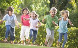 Создаем безопасные зоны детского отдыха вместе!