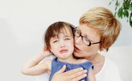 Как остановить истерику у ребенка: 6 советов