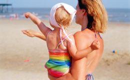 Ребенок боится воды: психолог советует, как справиться со страхом