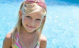 Здоровье ребенка: 5 правил поведения на солнце